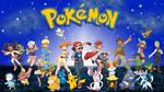 Pokemon - Memories of OS - XY Series (V1)