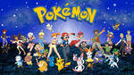 Pokemon - Memories of OS - XY Series (V2)