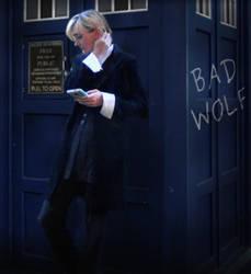 13- Bad Wolf