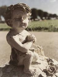 Sit and Pray by LadyAlias