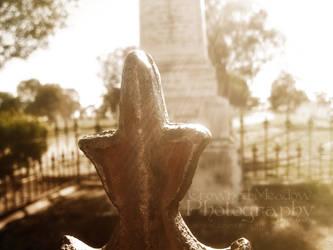 Guarded Memories by LadyAlias