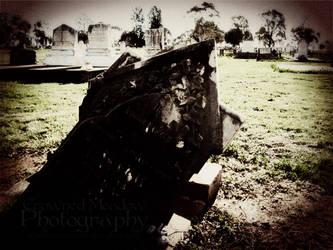 Falling Sideways by LadyAlias