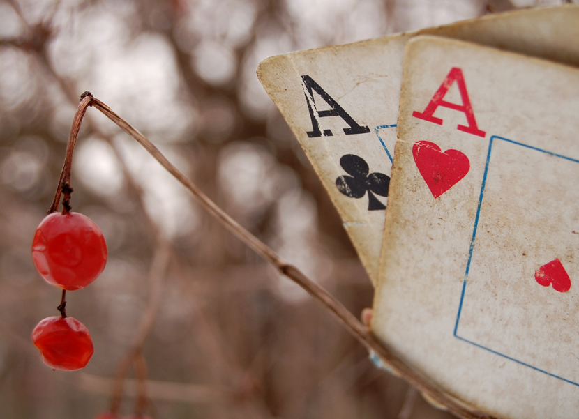 Aces And Rising Hopes by Alexandru1988