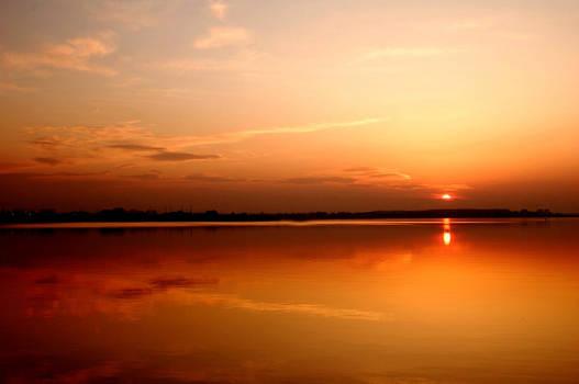 Mirror For The Sun