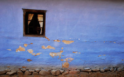 Window Of Passing Times by Alexandru1988