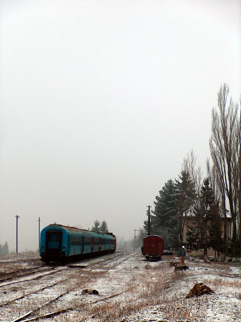Destination Nowhere by Alexandru1988