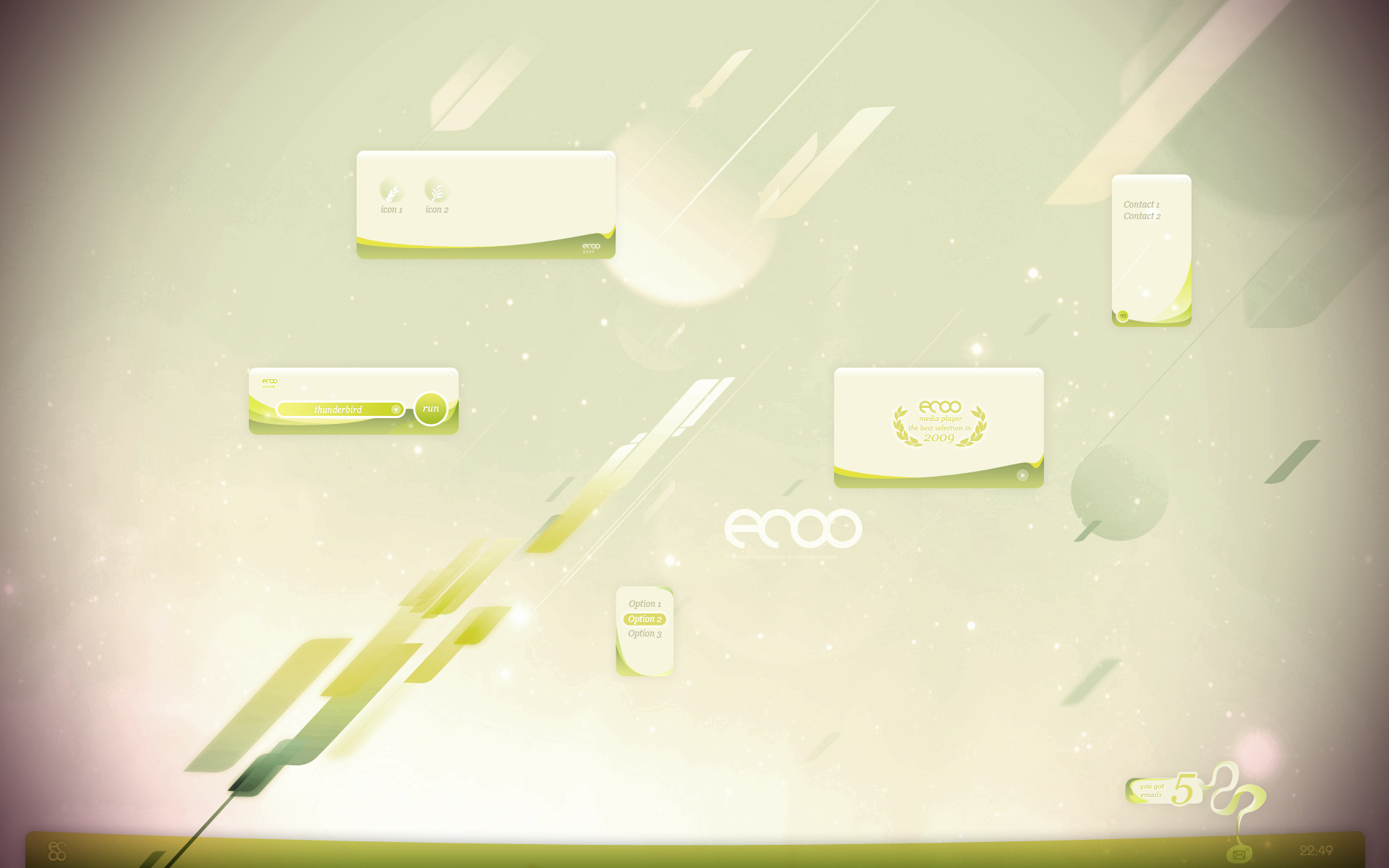 :Concept: ecoo by SwaySo