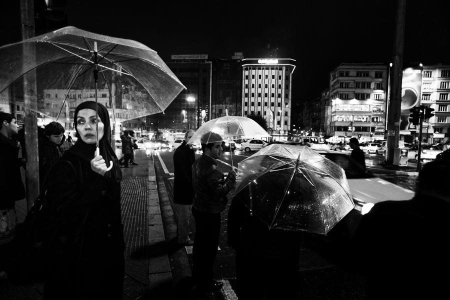 rainstanbul 4 by celilsezer