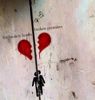 Broken Hearts by gesamtkunstwerk