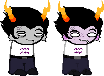 cronus sprite revamp by nanathefurret on deviantart