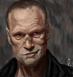 Merle by Morkorney