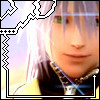 Another Riku Avatar by AeroRyuu
