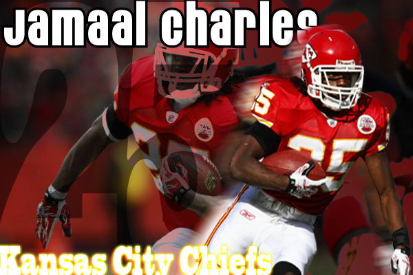 gallery for jamaal charles wallpaper