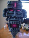 Clay Sculpture 3 by MialoKotas