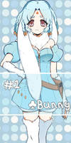 (CLOSED) Adoptable Auction #1 - Bunny