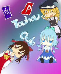 Touhou Club contest entry by Miki-Warrior