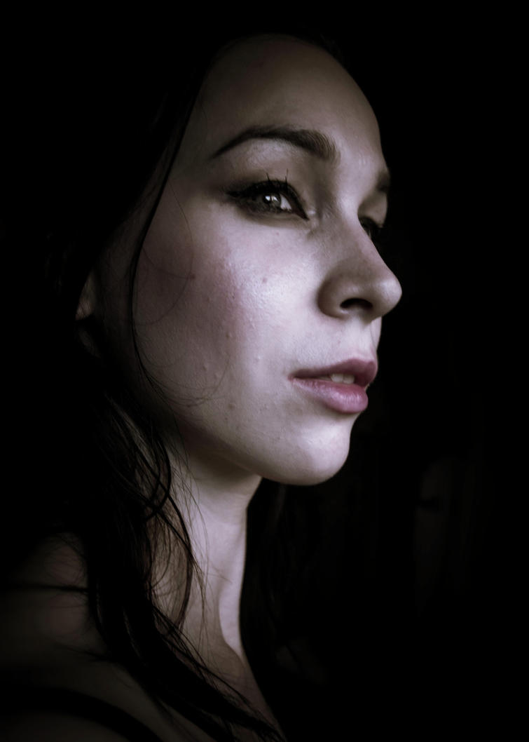 Dark room by Viktoria-Photography