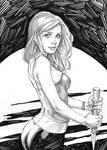 Buffy - Comicon