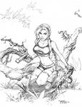 Tomb Raider Exclusive