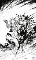 Witchblade Darkness