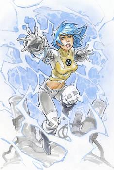 New X-Men Surge