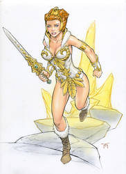 Teela Commission