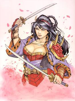 Yukiko Commission