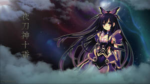 Tohka Yatogami-Wallpaper (Date A Live): NightShade by StiCkyRice156184