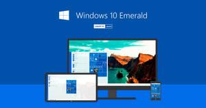 Windows 10 Emerald Device Family