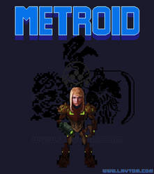 Metroid 25th -WIP-
