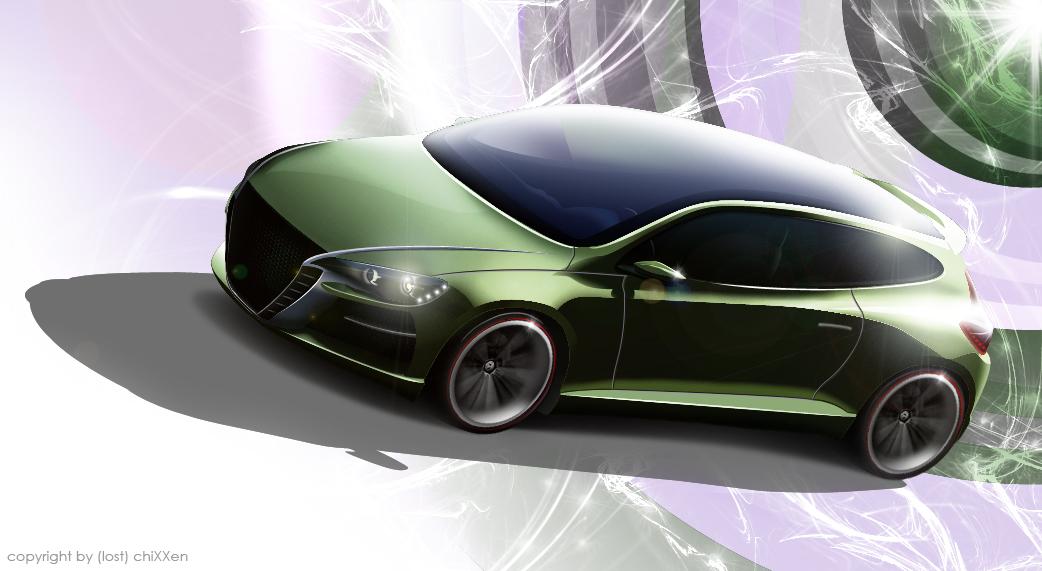 Audi - VW - Volvo - Mix by LostPr0ph3t