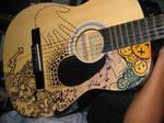 my gitara, guitar