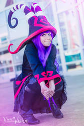 Wicked Lulu