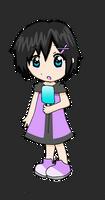 Little Xion :3