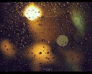 Bercak Warna Hujan by hendroedwin