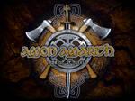 Amon Amarth Pursuit of Vikings