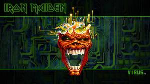 Iron Maiden Virus