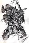 Mercenary 2