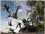 Solnhofer Jurassic Park
