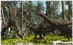 Diamantinasaurus by Elperdido1965