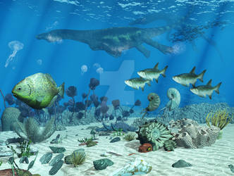 Trias Sea New2