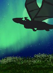 Midnight Dragon Ride