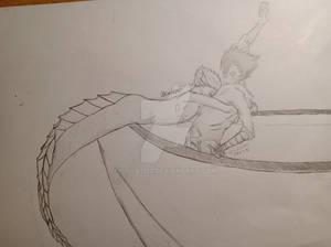 KurooTsukki .:Mermaid AU:.