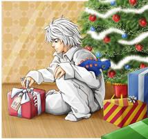 Christmas Morning by Hani7