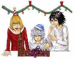 December 13th by Hani7