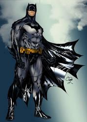 Batman! by ozgealpdogan