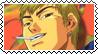 Stamp GTO onizuka by titaniaerza