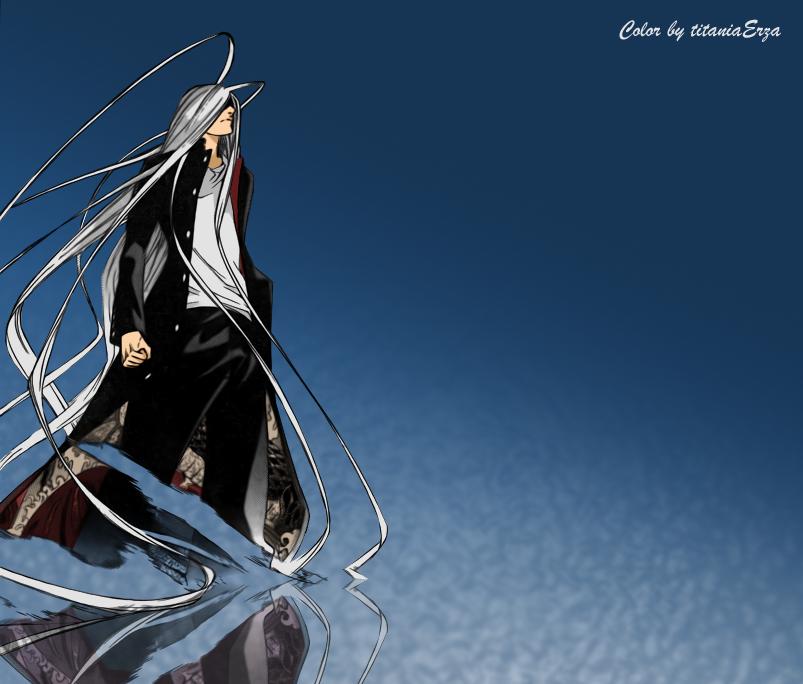 Soichiro Nagi tenjho tenge 131 by titaniaerza on DeviantArt