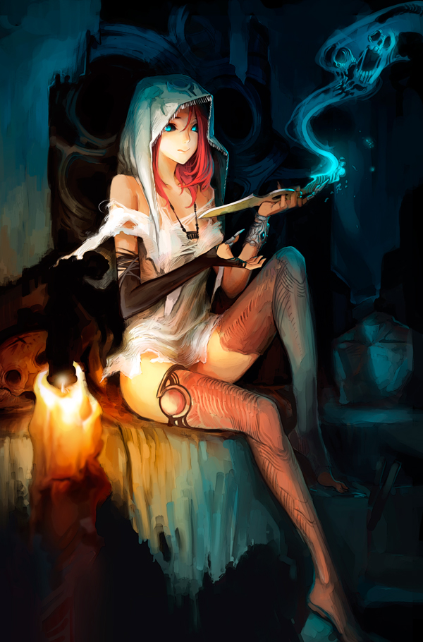 Utenti in immagine Hollow_Witch_by_asuka111