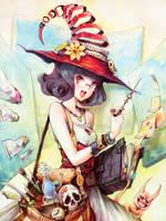 CARNELIA by asuka111